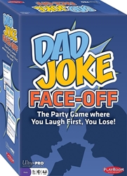 Picture of Dad Joke Face-Off