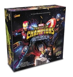 Picture of Marvel Contest of Champions Battlerealm Game