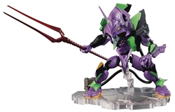 Picture of Eva First Unit TV Ver Evangelion NXEDGE Style Figure