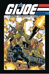 Picture of GI Joe Real American Hero Omnibus TP VOL 01