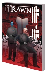 Picture of Star Wars Thrawn SC