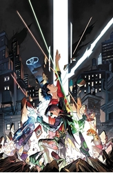 Picture of Adventures of the Super Sons #1