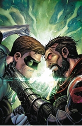 Picture of Hal Jordan and the Green Lantern Corps Vol 06 SC Zodz Will