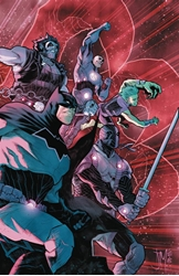 Picture of Justice League No Justice TP