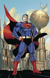 Picture of Action Comics #1000 HC Deluxe Edition