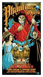 Picture of Flynn Prejean Phantom of the Opera Print