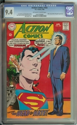 Picture of Action Comics #362