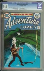 Picture of Adventure Comics #431