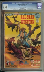 Picture of All-Star Western (1970) #11