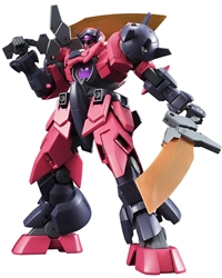 Picture of Gundam Build Divers Ogre GN-X HGBD Model Kit