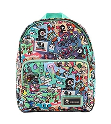 Picture of Tokidoki California Dreamin' Small Backpack