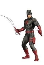 Picture of Daredevil Black Suit Defenders Series ArtFX+ Statue