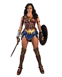 Picture of Wonder Woman 1/4 Scale Action Figure