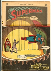 Picture of Action Comics #97