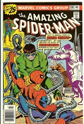Picture of Amazing Spider-Man #158