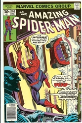 Picture of Amazing Spider-Man #160