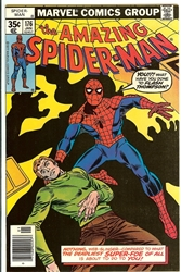 Picture of Amazing Spider-Man #176