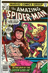 Picture of Amazing Spider-Man #178
