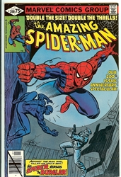 Picture of Amazing Spider-Man #200
