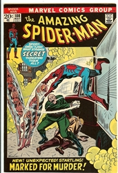 Picture of Amazing Spider-Man #108