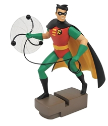 Picture of Robin Batman Animated DC Gallery PVC Figure