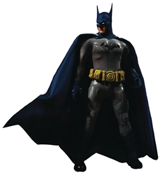 Picture of Batman Ascending Knight Blue One-12 Collective Action Figure