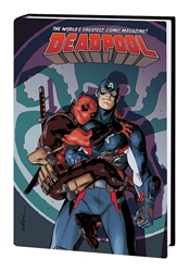 Picture of Deadpool World's Greatest Vol 04 HC