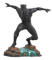 Picture of Black Panther Marvel Gallery PVC Statue