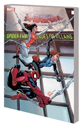 Picture of Amazing Spider-Man Renew Your Vows (2016) Vol 03 SC 8 Years Later