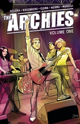 Picture of Archies TP VOL 01