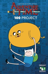 Picture of Adventure Time 100 Project TP