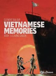 Picture of Vietnamese Memories VOL 01 Leaving Saigon