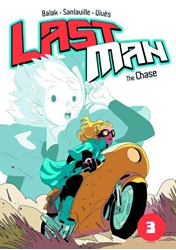 Picture of Last Man Vol 03 SC Chase