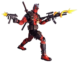 Picture of Deadpool Ultimate Collector's 1/4 Scale Action Figure