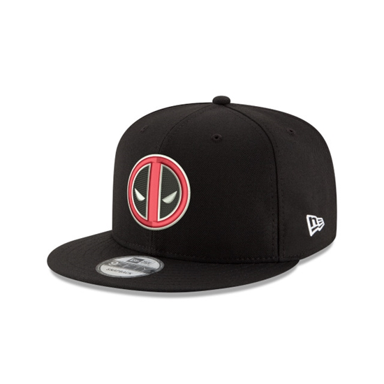 deadpoollogo9fiftycap