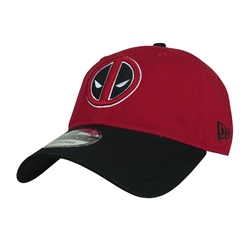 Picture of Deadpool Logo 9Twenty Cap