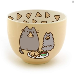 Picture of Pusheen Chip Bowl