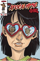 Picture of Apocalypse Girl #4