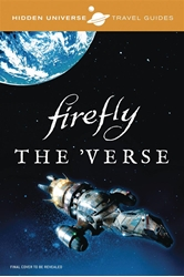 Picture of Hidden Universe Travel Guides Firefly HC