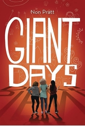 Picture of Giant Days HC Novel