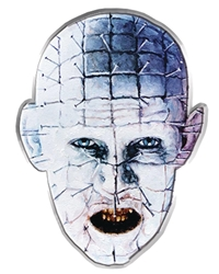 Picture of Hellraiser Pinhead Enamel Pin
