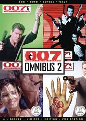Picture of 007 Magazine Omnibus GN VOL 02