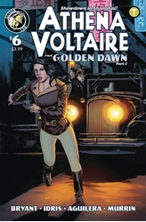 Picture of Athena Voltaire (2018) #6