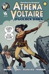 Picture of Athena Voltaire (2018) #6 Millet Cover