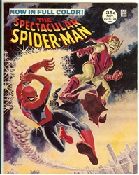 Picture of Spectacular Spider-Man #2