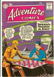 Picture of Adventure Comics #276