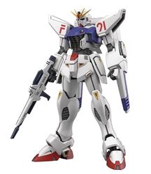 Picture of Gundam F91 MG Model Kit