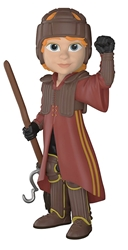 Picture of Rock Candy Harry Potter Ron Weasley in Quidditch Uniform Vinyl Figure