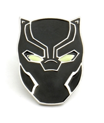 Picture of Black Panther Pin