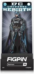 Picture of Batman Rebirth FiGPiN Pin